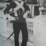 porucznik Tadeusz Wilk